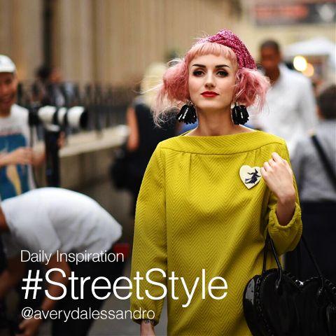 dailyinspirations streetstyle