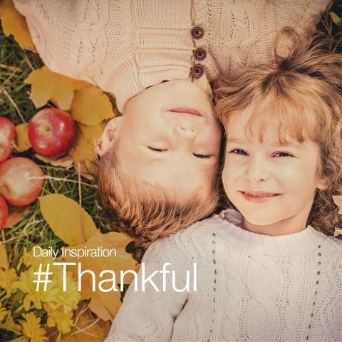 dailyinspirations thankful