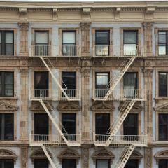 art architecture windows outdoors urban
