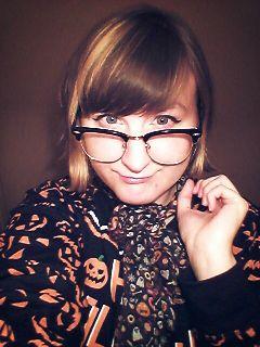 me selfie halloween people