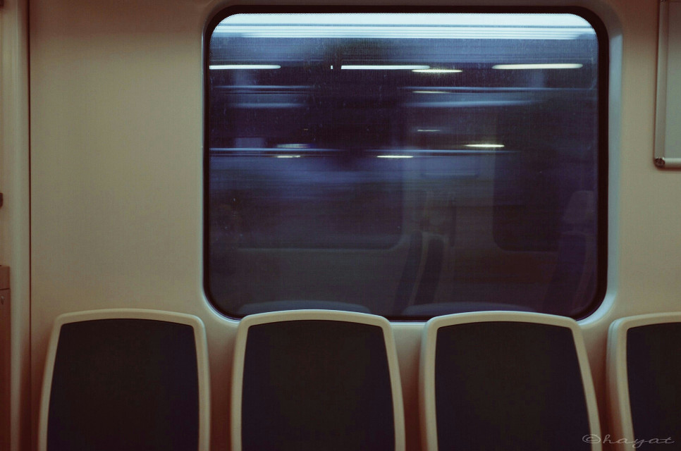 #photography #travel #emotions #art #train #undefined #motion