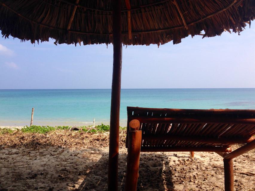 #andamanandnicobar #andaman #island #ocean #nature #relax
