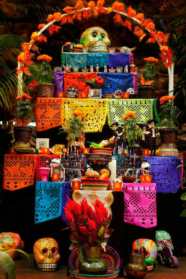 #dayofthedead #diadelosmuertos  #photography #people