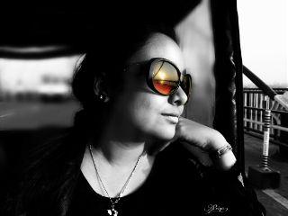forcedperspective blackandwhite colorsplash freetoedit photography