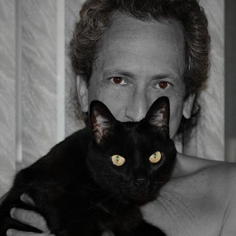 bestfriends blackcat missinghim