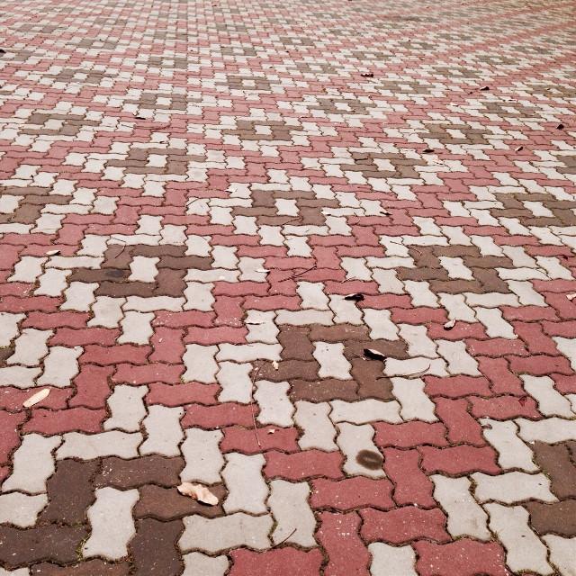 #pattern #tiles