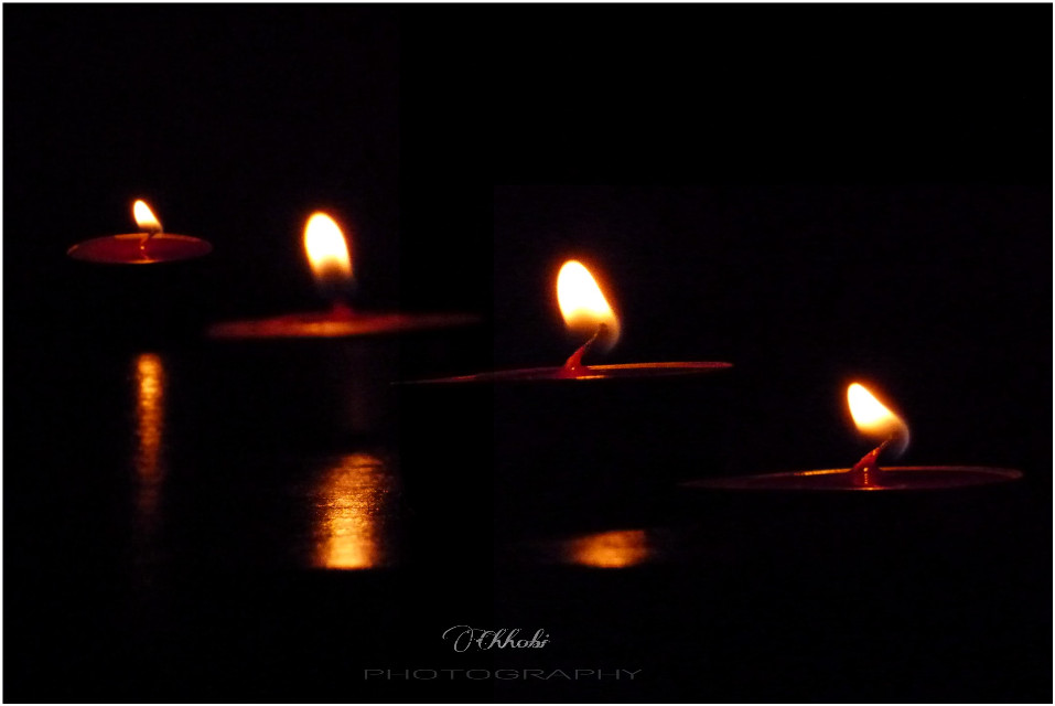 #Hope #fastivallight #dark and light #light #candles #HAPPY  #DIWALI......!!!  FRIENDS, FAMILY AND CLOSE ONE