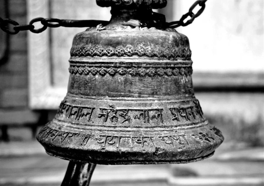 #TempleBell  #tradition   #Nepali  #culture