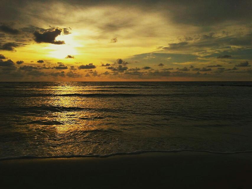 #nature #photography #beach #sunset