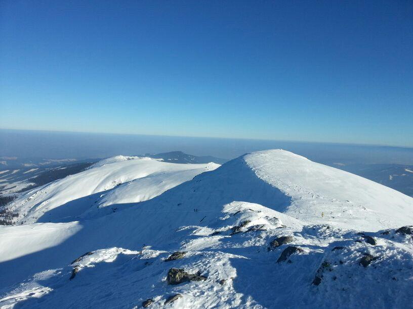 #Koralpe #winter#snow#nature#sky#blue#freetoedit