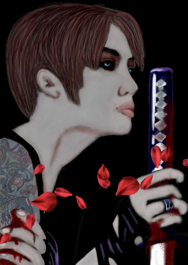 #animeboy #fantasy #drawing #epic