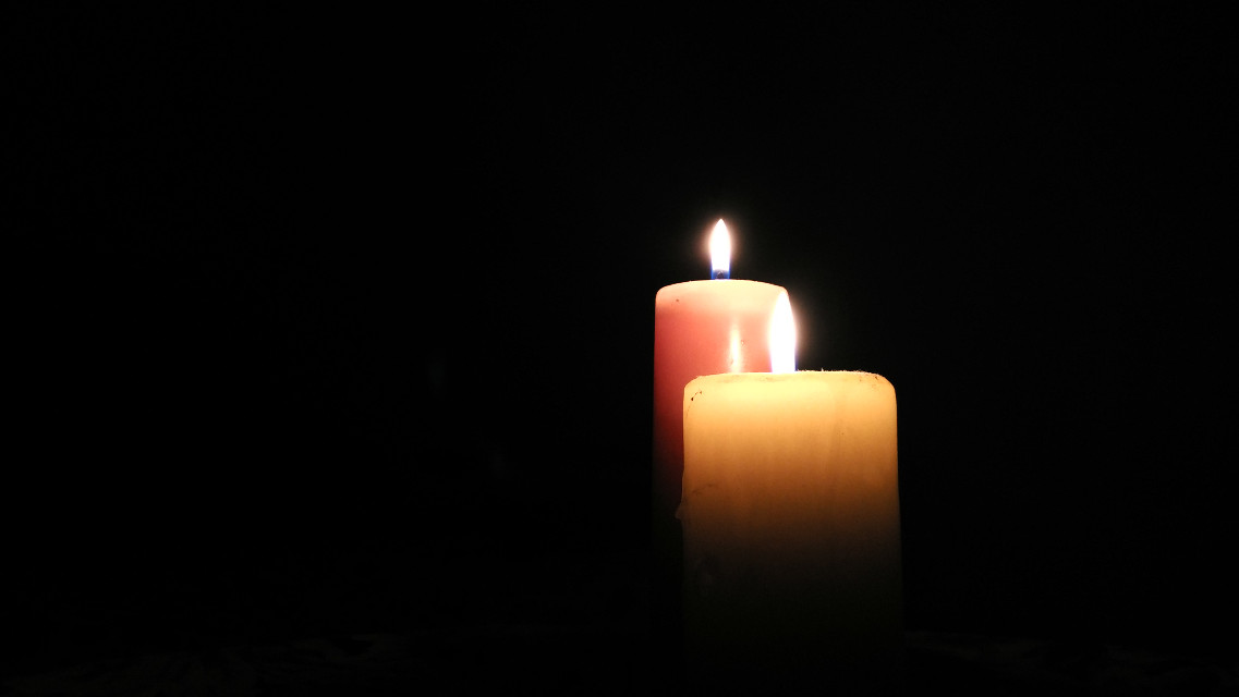 Candles #photography