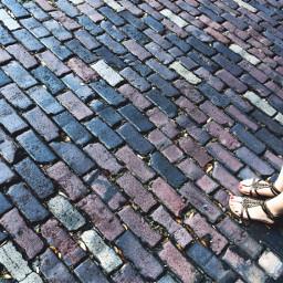 bricks organic perspective