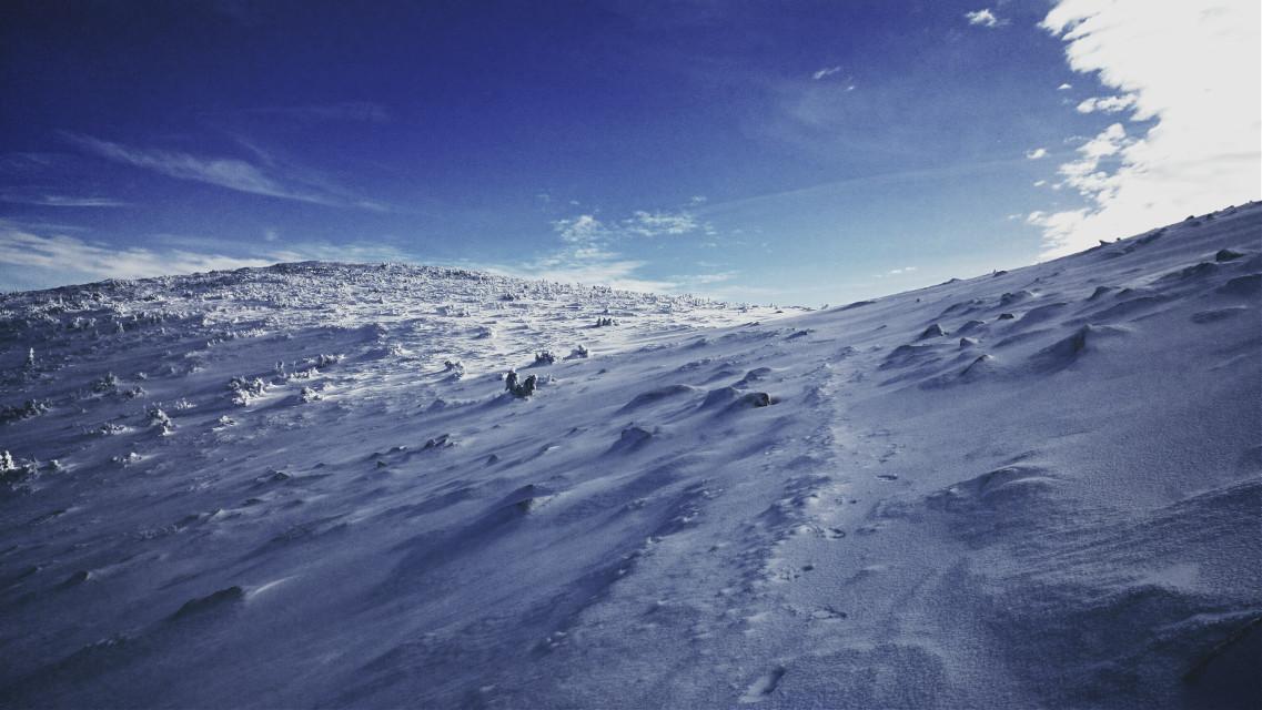 #winter #snow #photography #travel