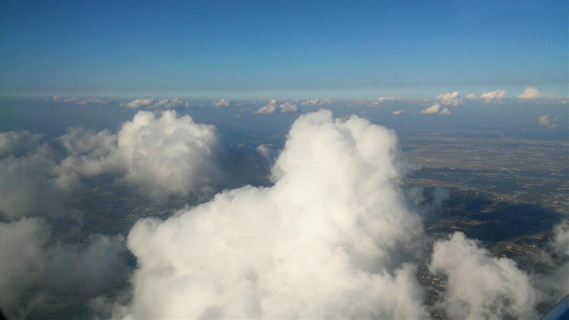 #wapintheclouds #clouds #inthesky