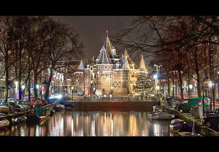 marry X~mas Amsterdam ...