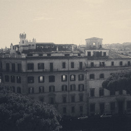 rome photography vacation summer memory