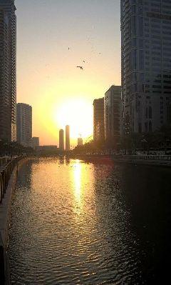 noedit sunset beautiful freetoedit