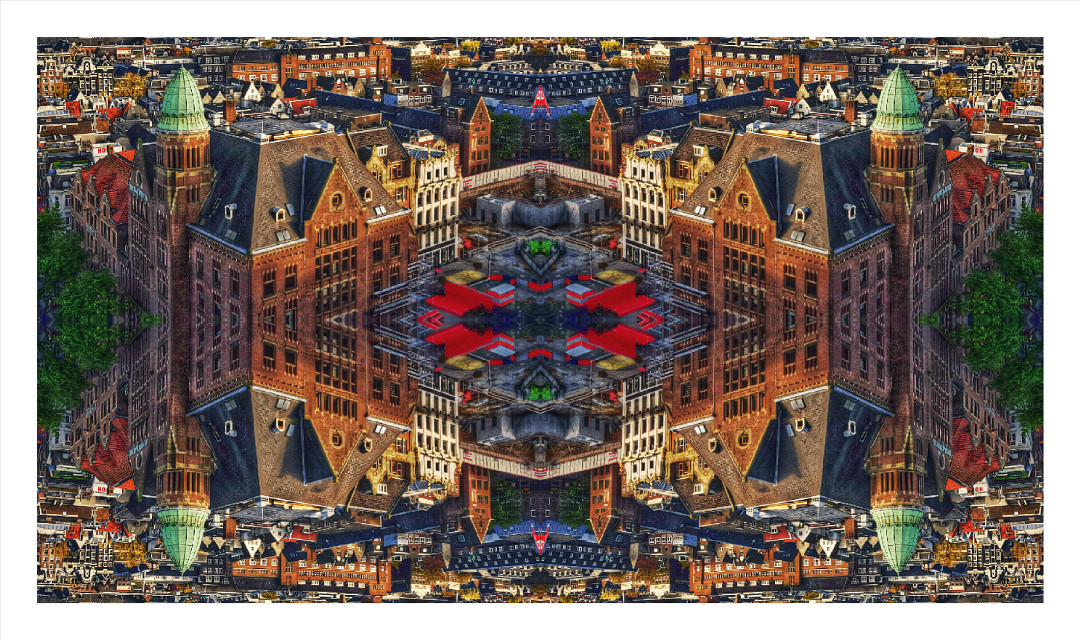 #symmetry #cityscapem #mycity