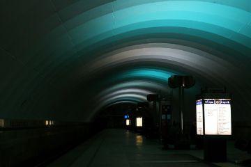 moscow mosmetro moscowundergrownd underground photography
