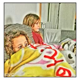 children relaxing dreem