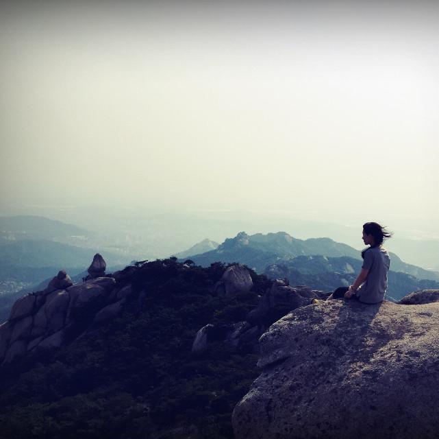 #serenity#korea #seoul#peace