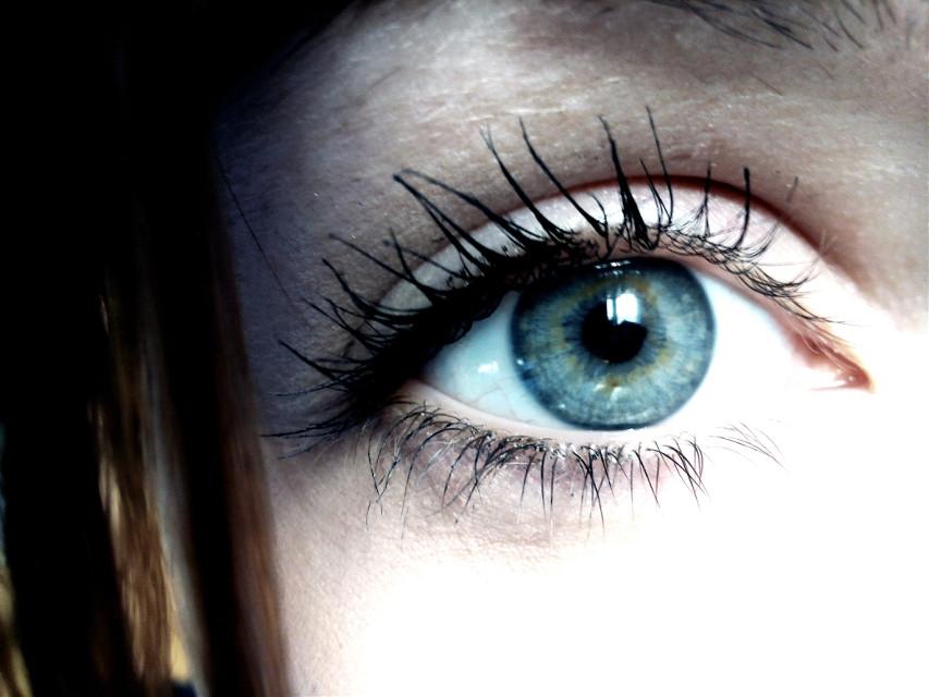 #eyes #deep #emotions #photography #dreamy #eyelashes