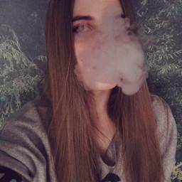 breath smoke portrait photography freetoedit