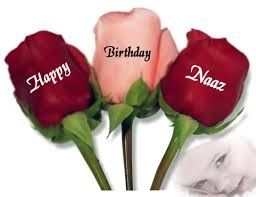 happy birthday my dear sister nai jaan love u happy bi