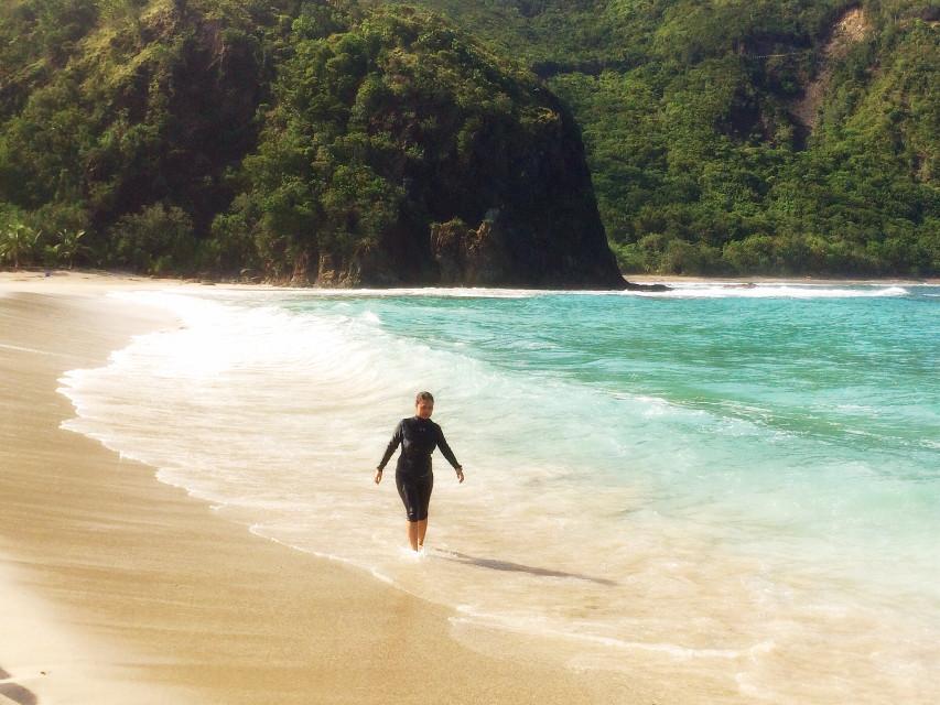 #wppGreen#myhappyplace#beach-a-holic#nature#solotravel     #baler #waptravelmoodboard