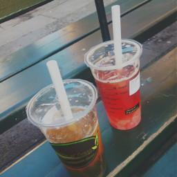 bubble tea bubbletea cold drink