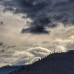 italy mytown myview nature sky