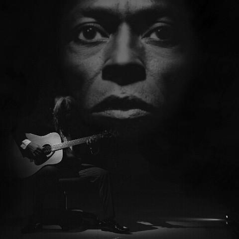 #blackandwhite,#wppjazz,#music,#emotions,#milesdavis