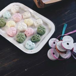 playwithyourfood homnayphuongnau bichphuong cute colorful