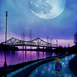 33 moon purple prince wapwalkonstars