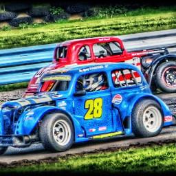 racecar trackday kitcar ford