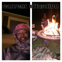 weddingweekend family cookout nightfire